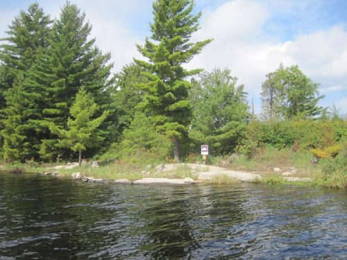 Brule Narrows South